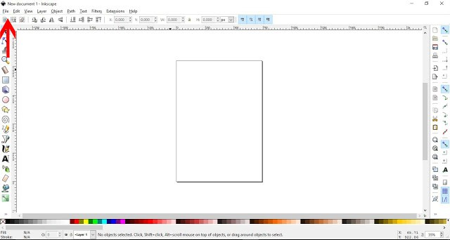 convert image to vector 1