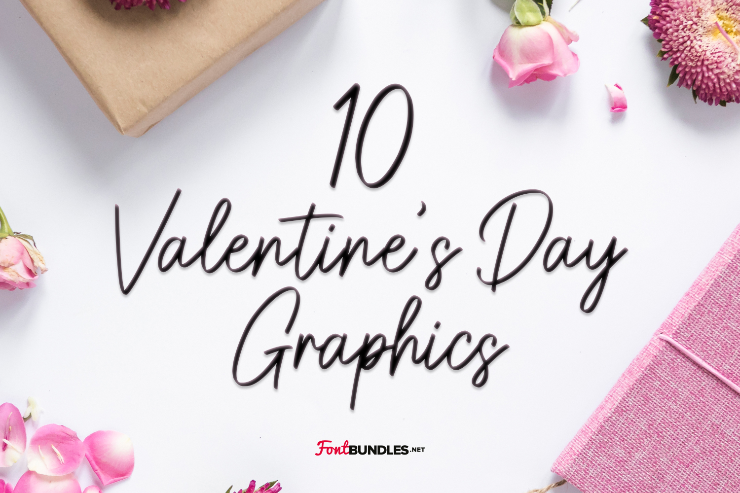 10 Valentine's Day Graphics