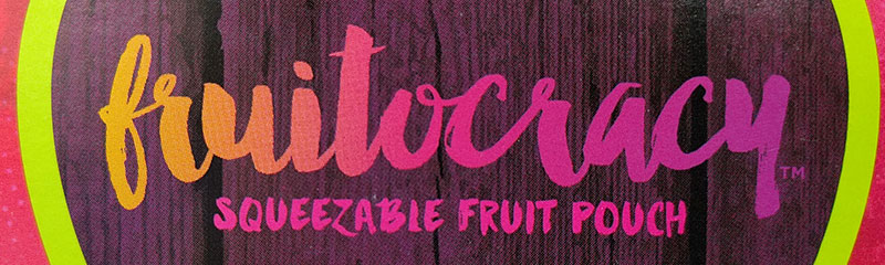 Advanced Font ID: Fruitocracy ID project