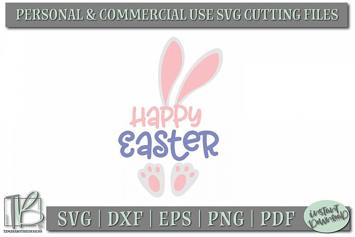 6 FREE Easter SVG Files | The Font Bundles Blog