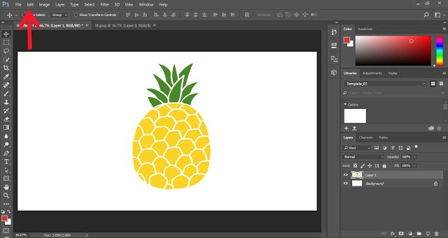 backgrounds in photoshop 6
