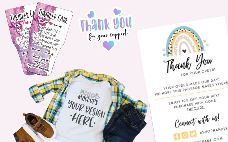 8 Ways to Boost Your Craft Business with Design Bundles