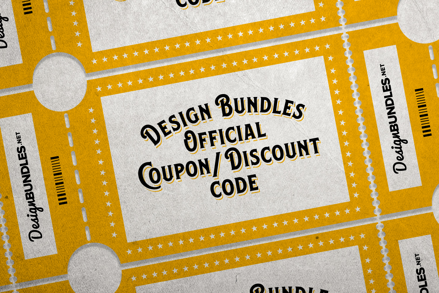 Design Bundles Official Coupon/Discount Code