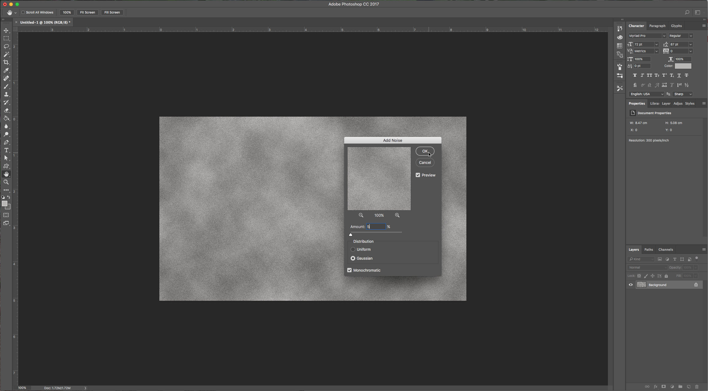 Create textures in photoshop design bundles 4 go to the channels tab on top of the layers menu or in window channels and create a new alpha channel by clicking on the button at the bottom baditri Images