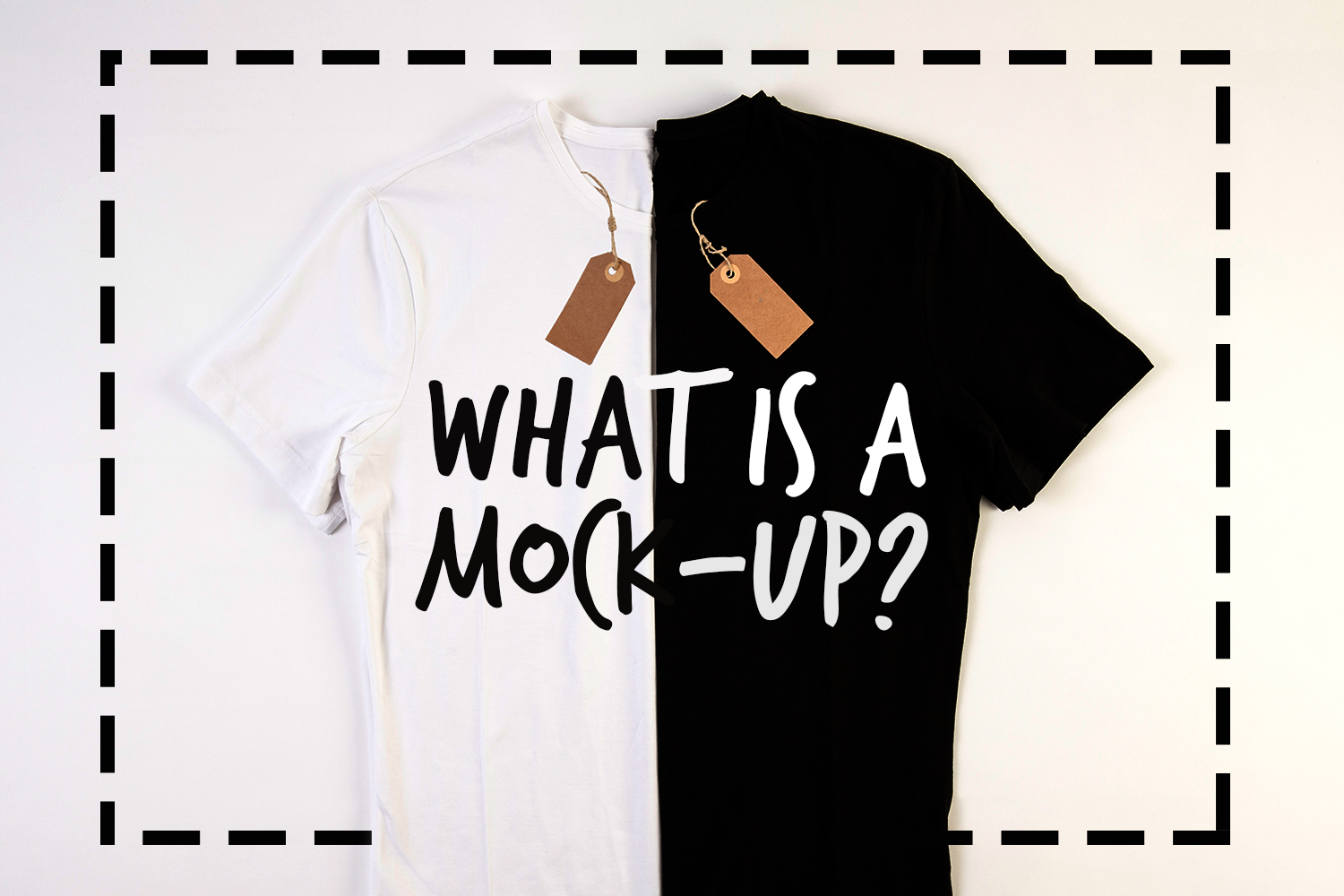 What is a Mock-up?