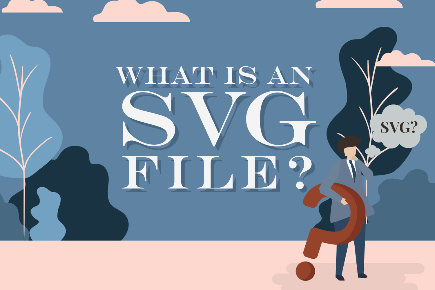 What is an SVG File?