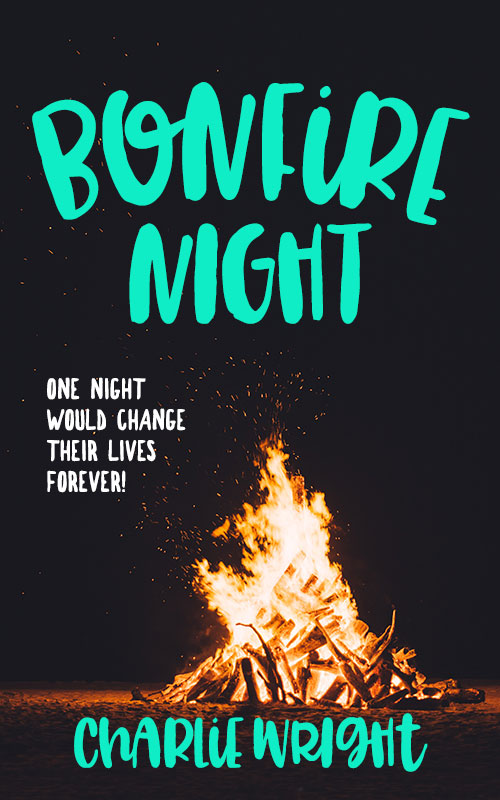 bonfire cover - young adult style