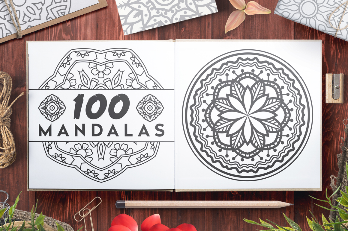 So what is a Mandala, anyway?