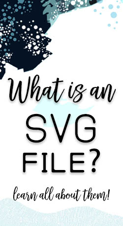 What is an SVG file? Learn all about SVG files