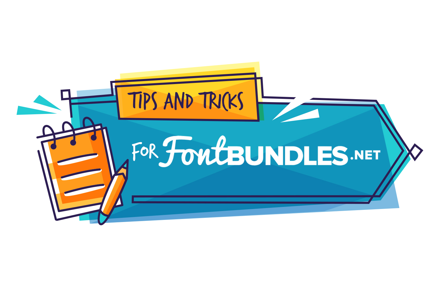 Tips and Tricks for Fontbundles.net