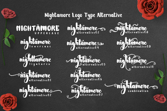 nightamore options